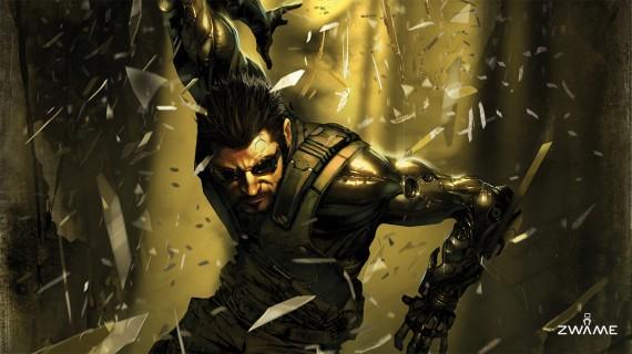Photo of Deus Ex HR: Stealth gameplay