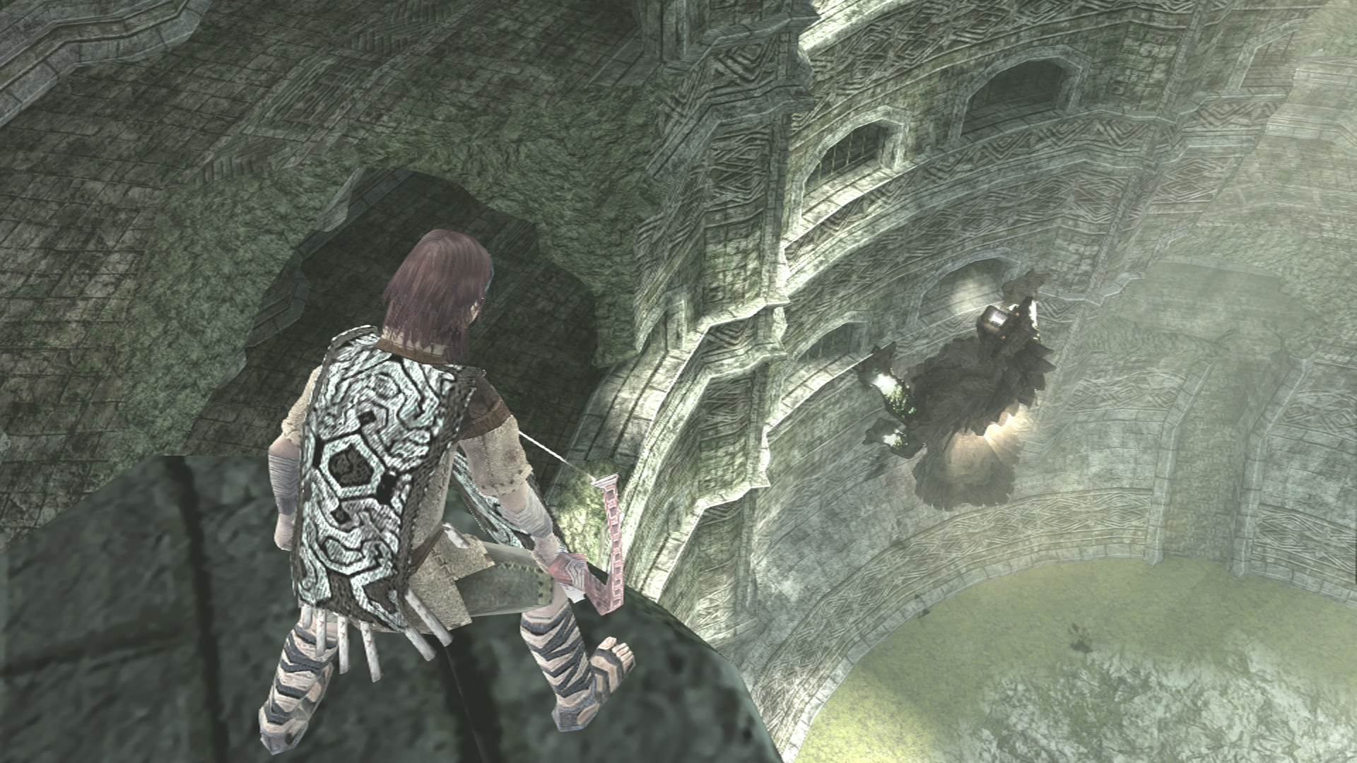 Photo of Conteúdo bónus para Ico & Shadow of the Colossus HD Collection