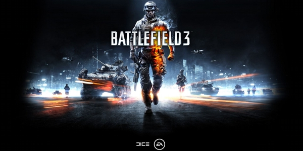 Photo of Battlefield 3 – XBOX 360 Gameplay Trailer