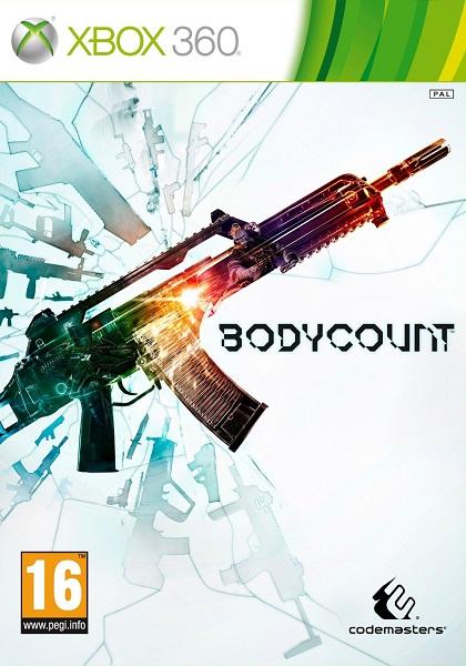 Photo of Bodycount