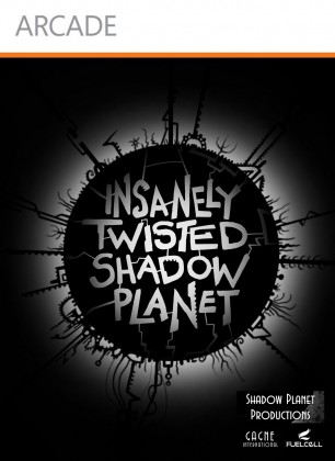 Photo of Insanely Twisted Shadow Planet