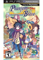 Photo of Phantom Brave: The Hermuda Triangle