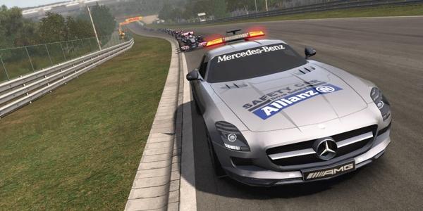 Photo of Último Dev Diary de F1 2011