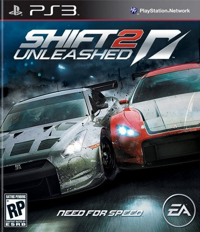 Photo of Need for Speed Shift 2 Unleashed