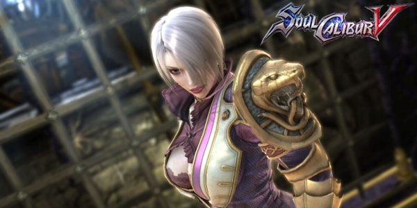 Photo of TGS11: Soul Calibur V – Character Trailer