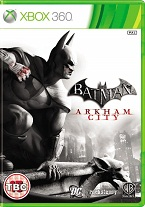 Photo of Batman: Arkham City