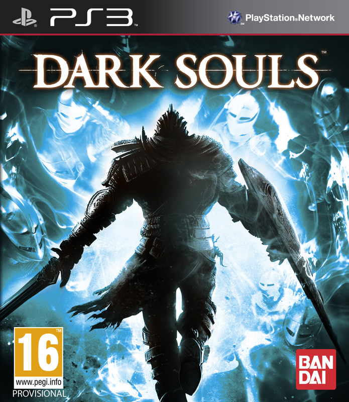 Photo of Dark Souls