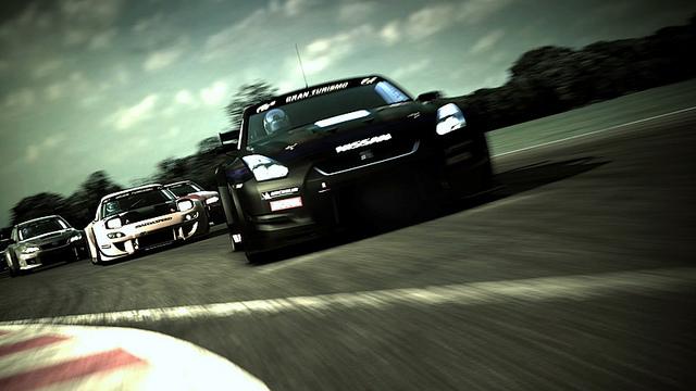Photo of Grande actualização para Gran Turismo 5