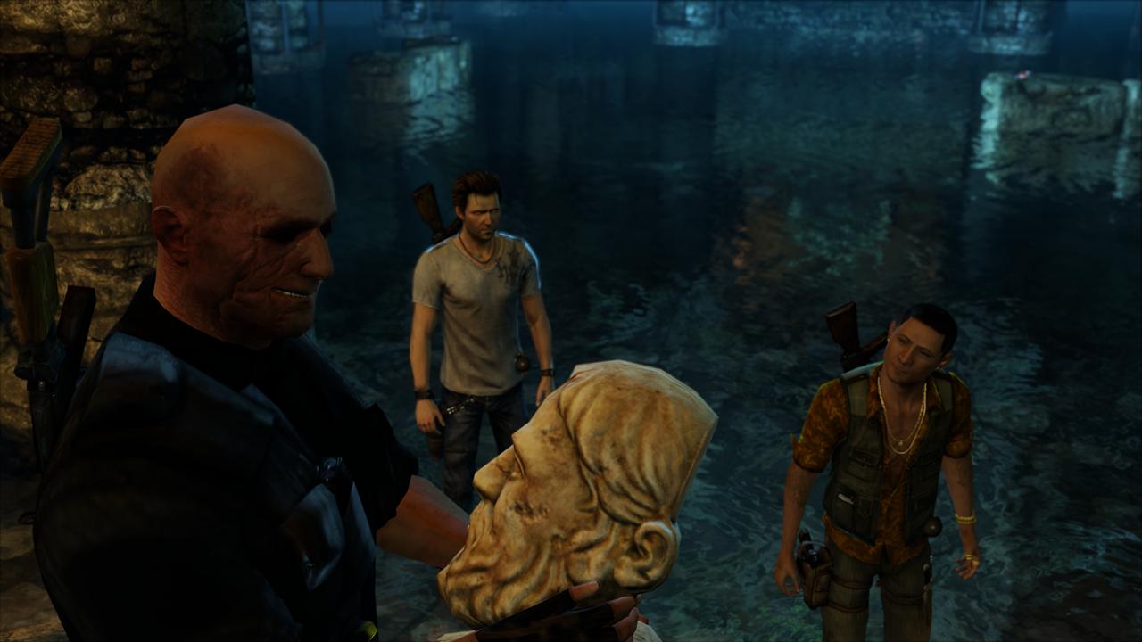 Photo of Uncharted 3 recebe mais DLC