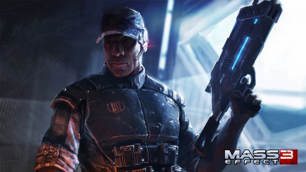 Photo of Mass Effect 3 – Voice Cast Reveal