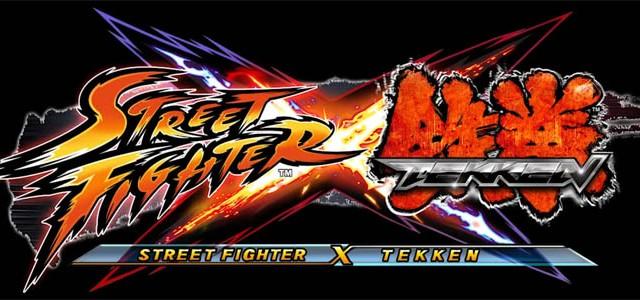 Photo of Edição especial de Street Fighter X Tekken na Europa