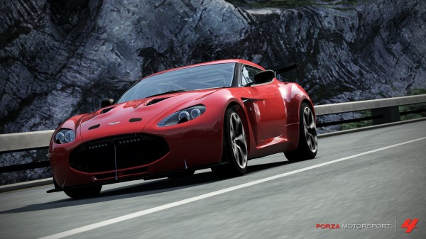 Photo of Forza 4 – March Pirelli Car Pack Trailer