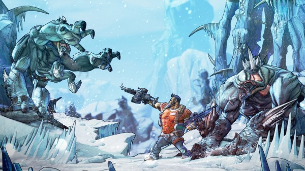 Photo of Borderlands 2 – Launch Date Trailer