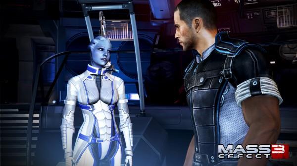 Photo of Demo de Mass Effect 3 irá incluir subscrição Live Gold