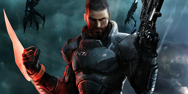 Photo of Mass Effect 3 – Gameplay Trailers