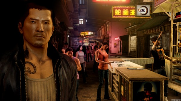 Photo of Sleeping Dogs – Live Action Announcement Trailer