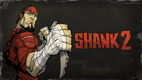 Photo of Shank 2 – Launch Trailer