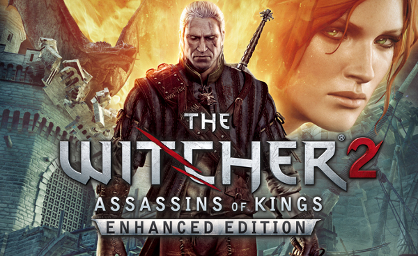 Photo of The Witcher 2 Enhanced Edition – The Kingslayer