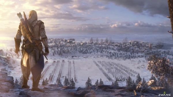 Photo of Assassin's Creed III – Announcement Trailer