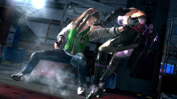 Photo of GDC2012 – DEAD OR ALIVE 5 GAMEPLAY Trailer
