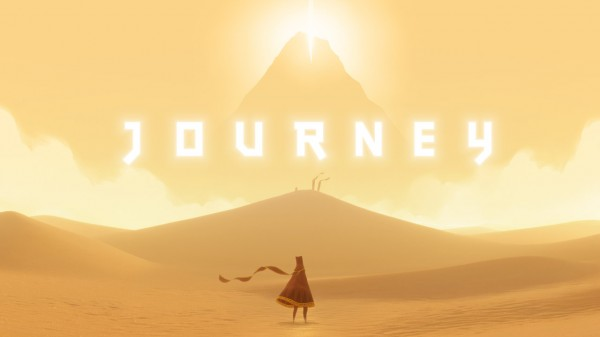 Photo of Journey será lançado este mês para a PS4