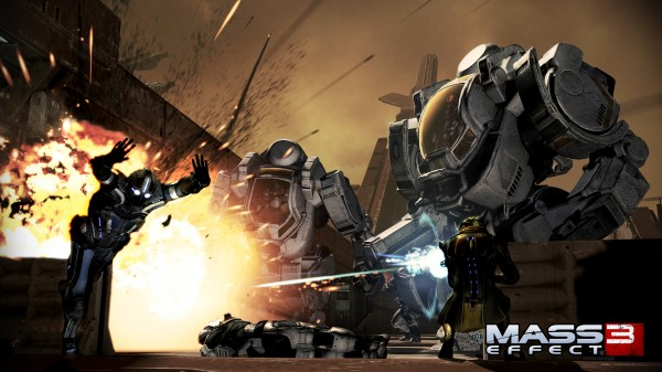Photo of Mass Effect 3: Multiplayer Strategy Episode 2 – Classes