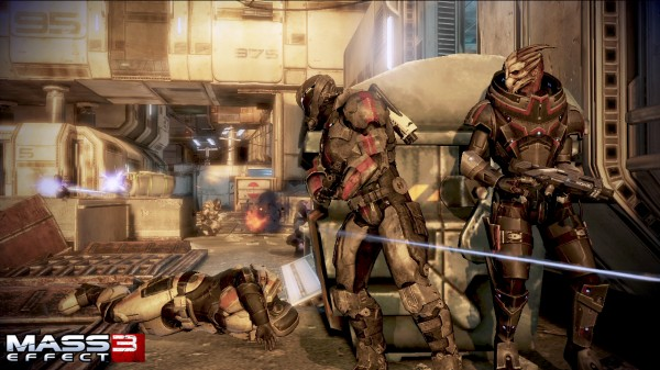 Photo of Mass Effect 3: Multiplayer Strategy Episode 1 – Enemies