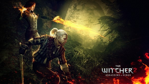 Photo of The Witcher 2 Enhanced Edition – Changing Locations Trailer