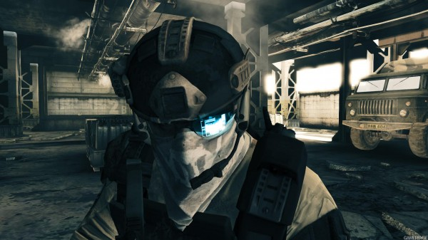 Photo of Ghost Recon: Future Soldier – Dicas para o modo multiplayer