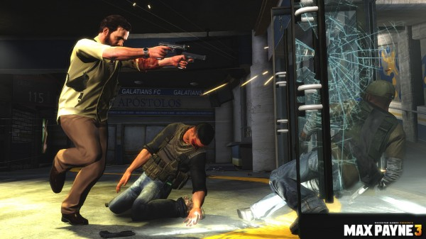 Photo of Max Payne 3 – Visual Effects and Cinematics
