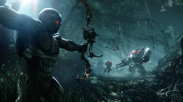 Photo of Crysis 3 – Teaser Trailer