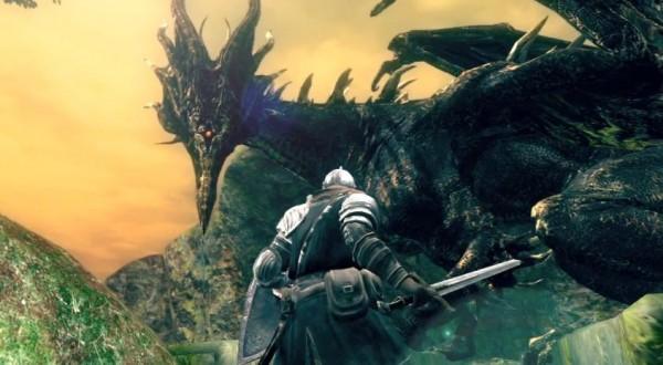 Photo of Novo conteúdo de Dark Souls será lançado nas consolas
