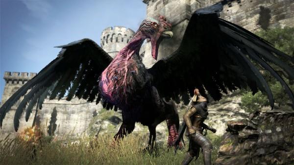Photo of Dragon's Dogma – To Kill a Cockatrice Trailer