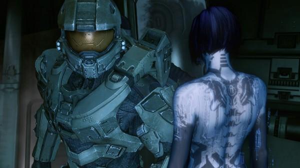 Photo of Novas imagens e artwork de Halo 4