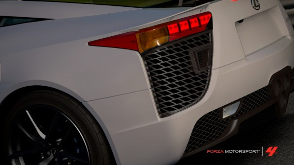 Photo of Forza 4 – Making Of: Physics, Pirelli and Performance