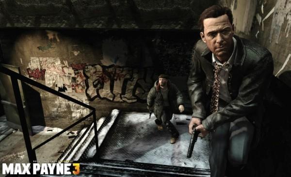Photo of Max Payne 3 – Trailer de lançamento da versão PC