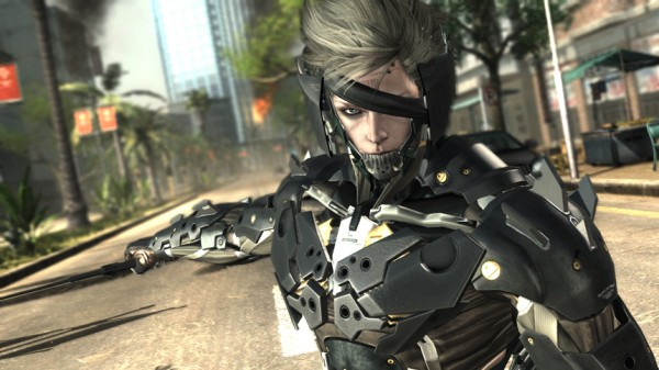 Photo of Metal Gear Rising: Revengeance – Pre-E3 Trailer