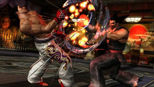 Photo of Anunciada Edição de Coleccionador de Tekken Tag Tournament 2