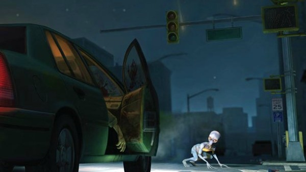 Photo of XCOM: Enemy Unknown – Taking The Lead