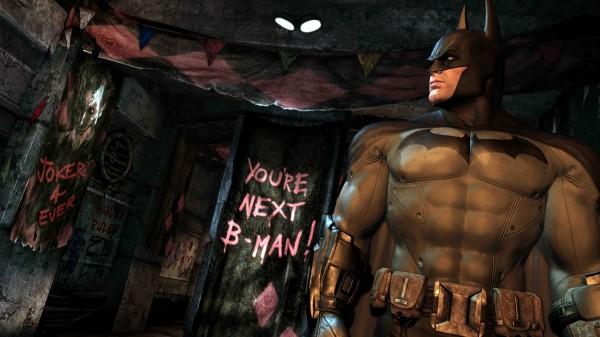 Photo of Batman: Arkham City GOTY – Box art