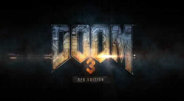 Photo of DOOM 3 BFG Edition – Trailer de apresentação