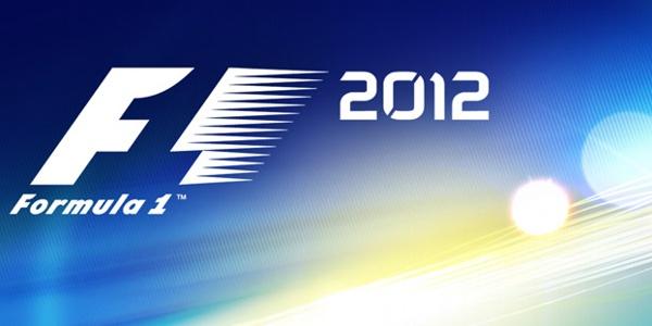 Photo of Novas imagens de F1 2012