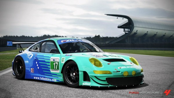 Photo of Forza 4 – Porsche Expansion Pack Trailer