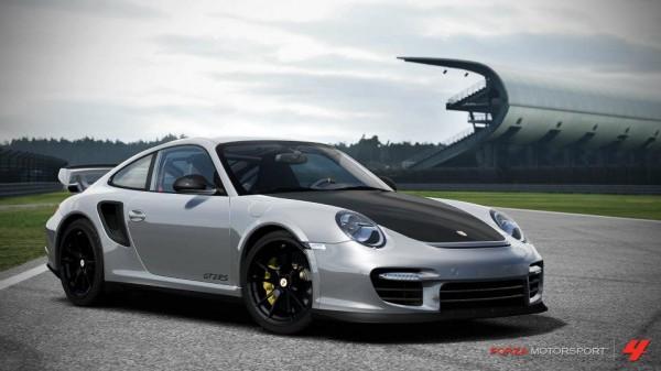 Photo of Forza 4 – Imagens do DLC Porsche Expansion Pack