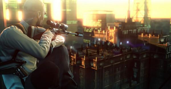 Photo of Hitman Absolution – Sniper Challenge Trailer