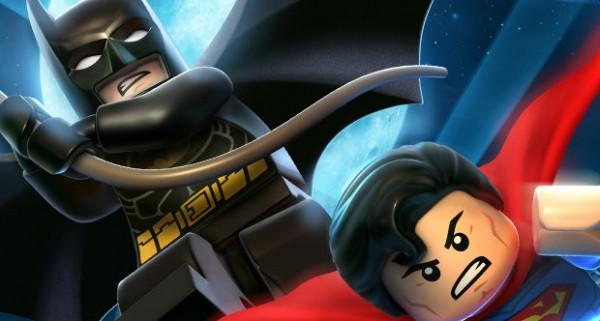 Photo of Lego Batman 2: DC Super Heroes – Open World Trailer