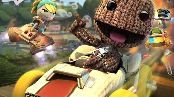Photo of E3 2012 – Novas imagens de LittleBigPlanet Karting
