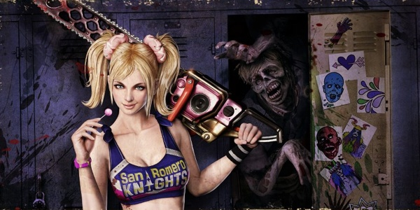 Photo of Lollipop Chainsaw – Killer Moves Trailer