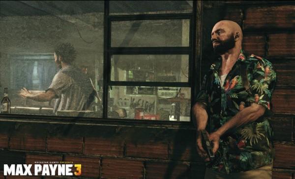 Photo of Max Payne 3 – Trailer de lançamento