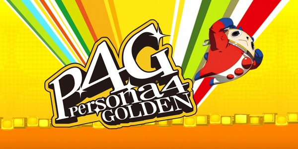 Photo of Persona 4 Golden – Opening Movie